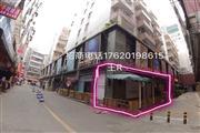 临街旺铺48方白云老城区有外摆物业直租适合小吃等