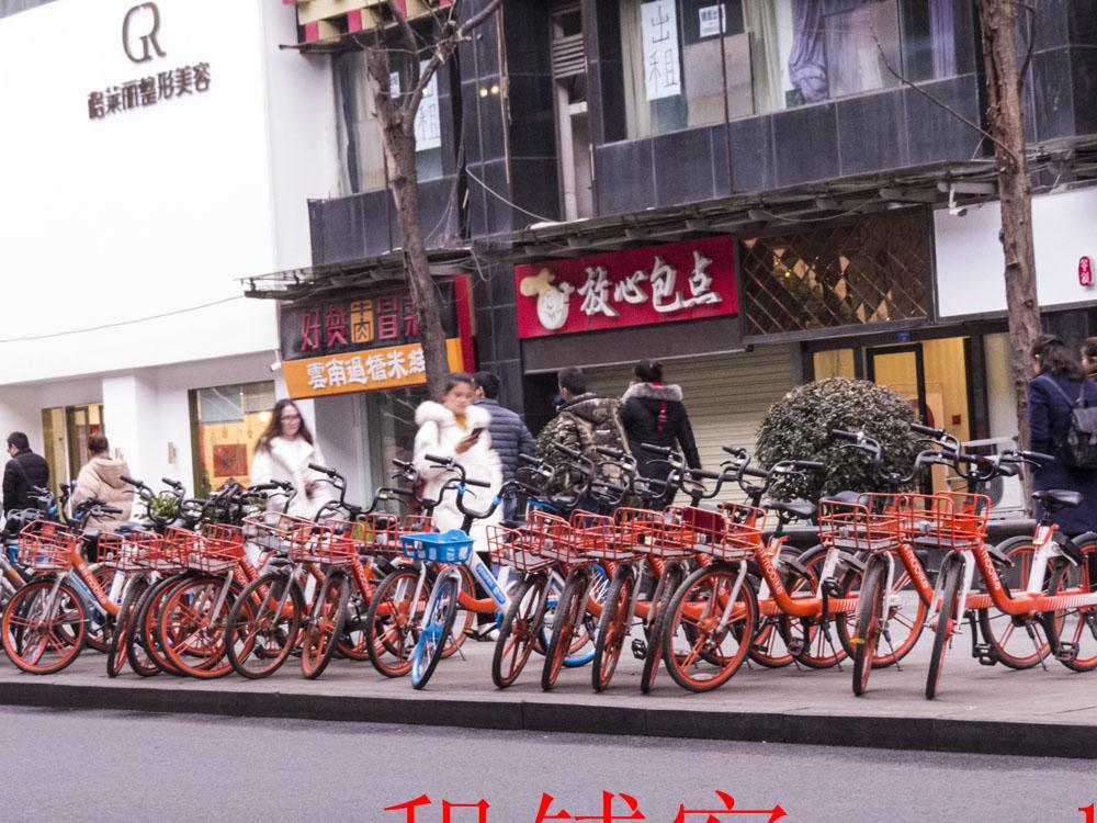 二环路红牌楼*临街地铁公交站门面-房东个人