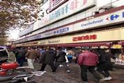 闵行龙柏新村金汇路沿街 重餐饮商铺 有煤气