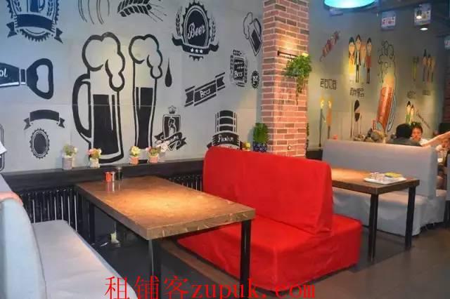 松江泗泾重餐饮旺铺,执照齐全,适合龙虾烧烤夜宵火锅?