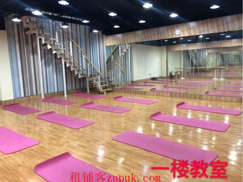 舞蹈艺术培训机构转让
