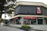 广州市麒麟广场114方餐饮商铺出租