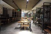 江干下沙七格广场临街门面600平 中快餐厅店铺位置佳