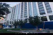 东三环恒安大厦2000平米精装修招租