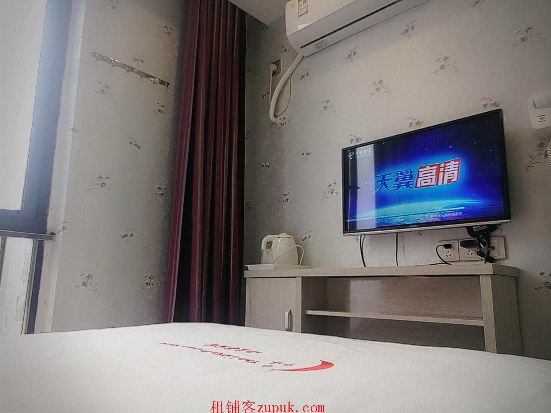 贵阳北站旁精品小宾馆转让