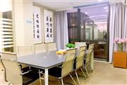 张江园区《药谷》2一8人服务小办公室出租,注冊+财务
