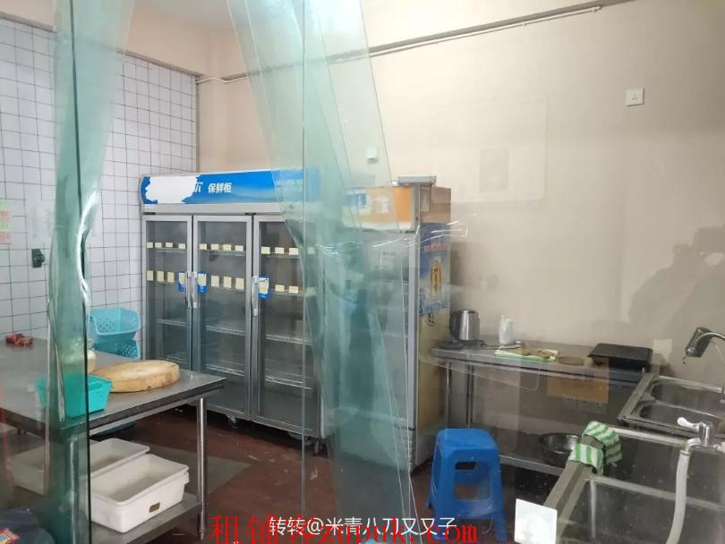 温江大学城优质门面
