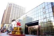 大唐西市购物中心淘宝街商铺出租
