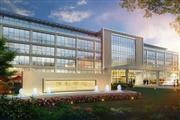 CBD万利中心高端办公楼招租1300平米