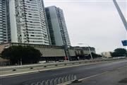 清溪路与长丰路交口,翠竹园A区沿街门面转让,房租便宜!
