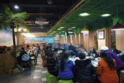 黔灵公园对面万科5号楼盘精装修餐饮店生意转让