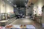 江宁地铁旁高档小区甜品面包店转让,设备齐全,可空转