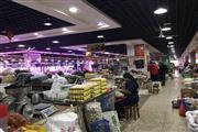无行业限制,渝北民心佳园独家农贸市场冻货门市