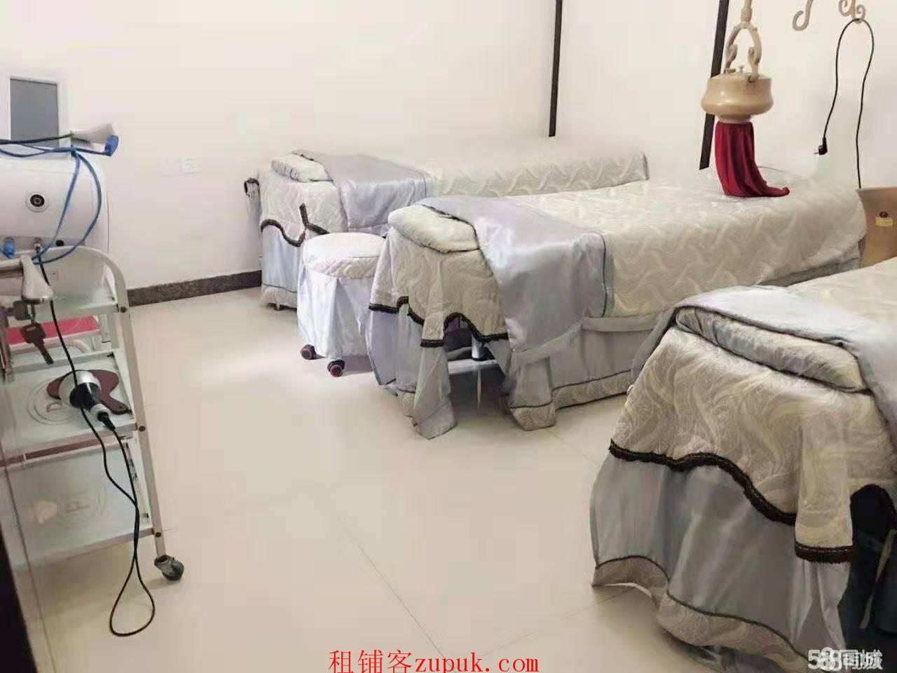 (转让) 锦艺城盈利中美容院转让有稳定客源