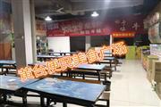 餐饮旺铺黄台美食广场火爆招租