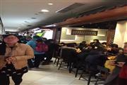 虹桥商务区园区唯一配套餐饮店铺招商 靠近阿里中心