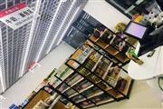小区唯一正门口转角铺超市转让