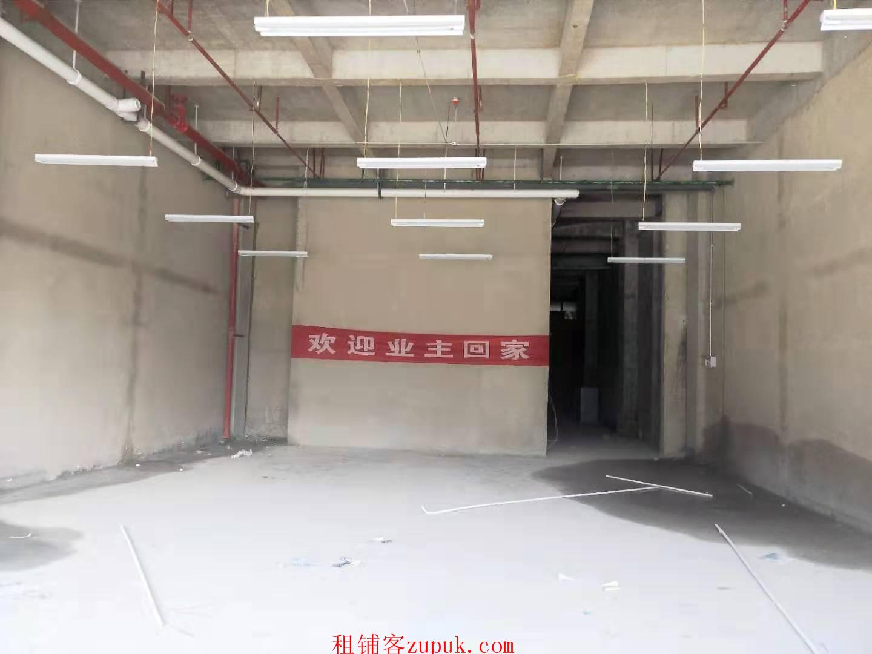 金阳新省医对面90平门面房东直租