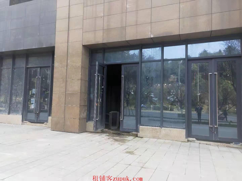 房东直租金朱东路新省医对面门面