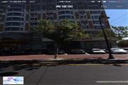 友谊路临街门市200平办公精装修近中央大街大门面