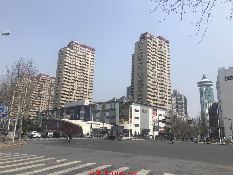 普陀长寿路江宁路重餐饮旺铺,适合特色餐饮