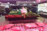 中南丁字桥宝通寺路75平米生鲜超市转让