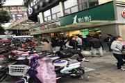 杨浦区 五角场商圈 沿街纯一楼重餐饮商铺