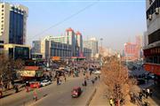 西藏南路地铁站附近,适合各类非餐饮业态