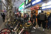 川沙沿街商铺适合各类业态租金便宜重餐饮执照居民密集