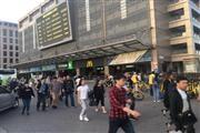 杨浦五角场临街旺铺可做轻重餐饮,瑜伽,服务,业态不限
