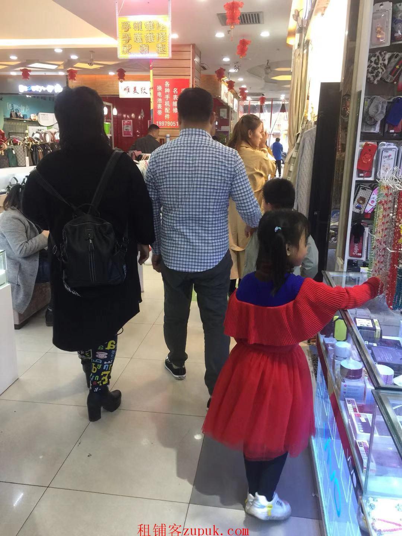 青山湖区上海路火爆商业街招租.一楼稀缺旺铺位2号线地铁口