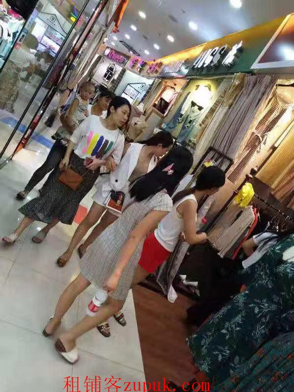 上海路商业街美甲店招租啦 免费提供美团平台 无转让费商场铺位