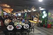 上城区湖滨银泰沿街80平餐饮旺铺紧邻地铁 客流不断