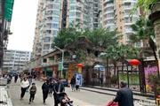922.7平方街铺15米门面大型楼盘小区出入口招超市等业态