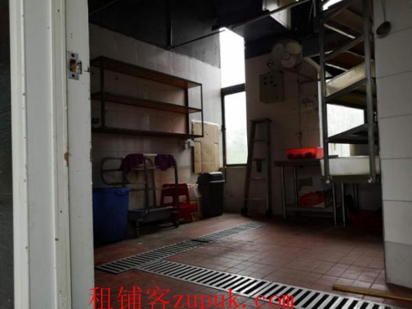 拉德芳斯S113(南李路)93平米出租