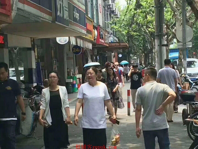 彭浦核心区常驻居民密集人流超大