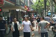 虹梅路沿街门面 周边居民区饱和 白领居多 消费能力强