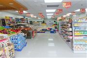 SDS)小区大门口 超市+快递 因事急转