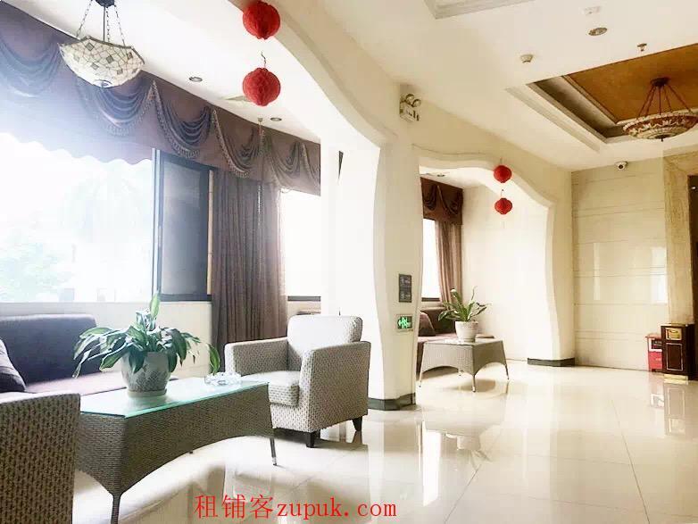 番禺广场地铁口 东荟创新园33方办公室出租 诚邀检测公司进驻