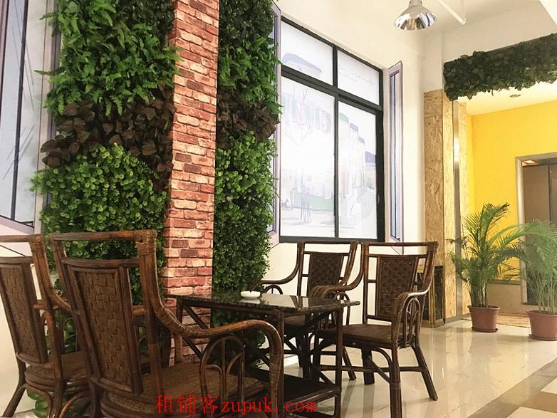番禺广场地铁口 东荟创新园20方小型办公室出租 欢迎设备行业