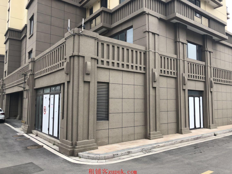 马高路公交5路终点站,迎街门面150平方