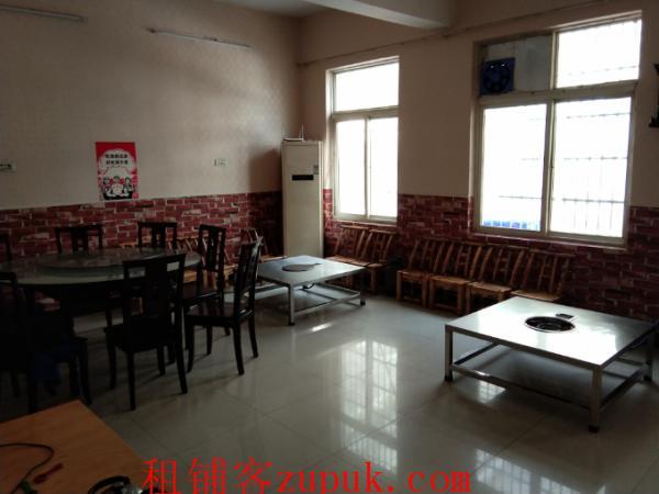 佛祖岭地铁站200㎡餐厅6万低价转