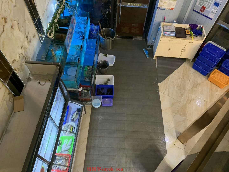 汉阳武汉船院旁精装餐饮酒楼转让