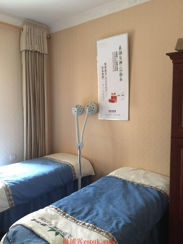 贵阳市花果园盈利养生馆带装修求转让、转租、合租
