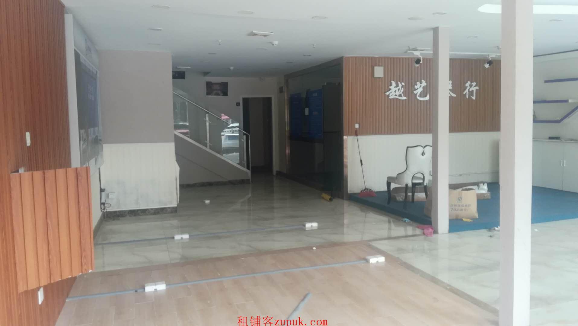 广州天河北509方一楼旺铺出租
