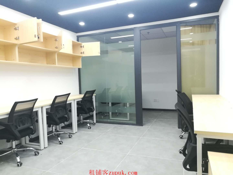 广佛交界处 精装办公室 可做一般纳税人 办签证