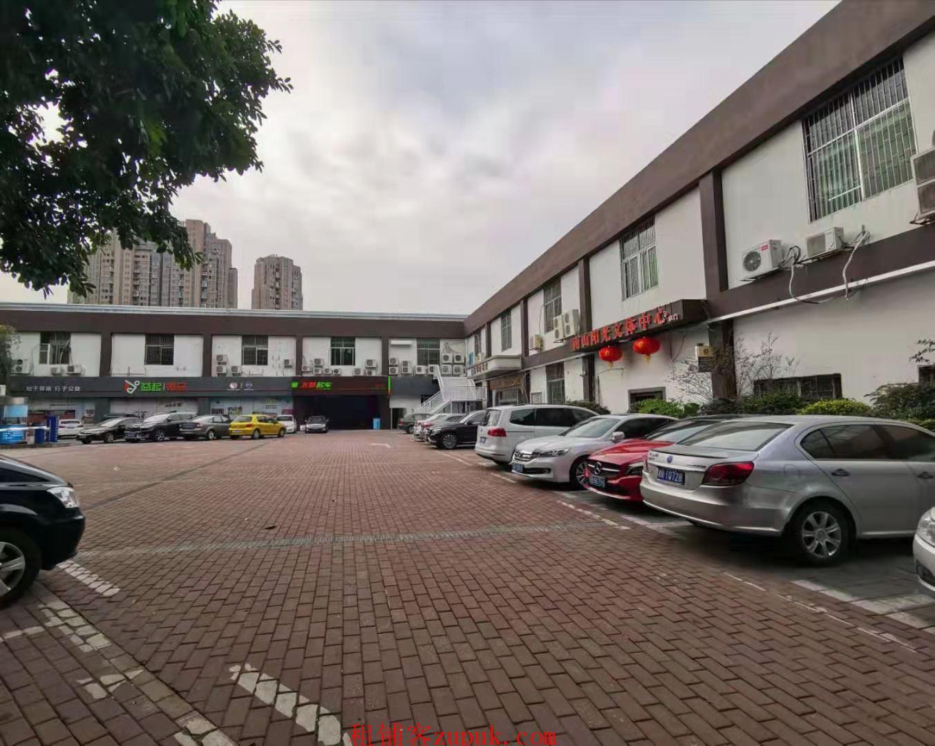 前海桂庙路大型修理厂转让