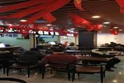 江干九堡办公楼配套旺铺出租 稳定客流 排队就餐