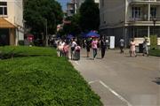 番禺路交通大学旁边重餐饮 快餐面馆烧烤 消费人群高