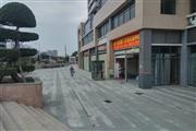 番禺市桥星誉花园临街商铺出租 临近公园大型市场